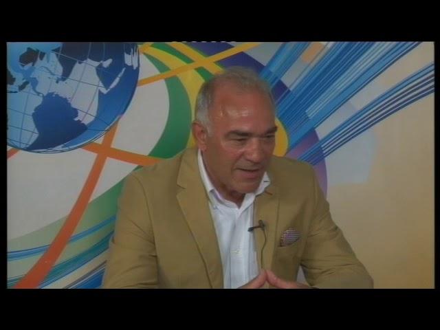 """Ο Γιάννης Ξενάκης, υποψήφιος δημοτικός σύμβουλος """"Σύμπραξη Δημιουργίας"""" στην """"Πατρίδα"""""""