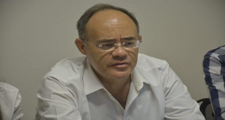 Δήλωση Α.Μιχαηλίδη για την καταγγελία της Ένωσης Δικαστών και Εισαγγελέων περί παρέμβασης κ. Σαλμά