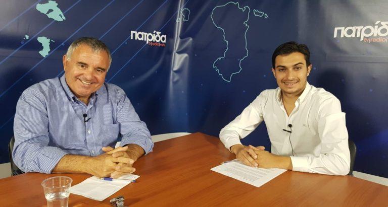 BINTEO: «Ευθύνη και όχι έπαθλο η βουλευτική έδρα – Να ψηφίσουν καθαρά πρόσωπα οι Χιώτες»