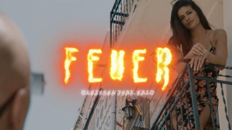 Στη Χίο το videoclip του νέου τραγουδιού του ράπερ Olexesh που μετράει πάνω από 1 εκ. views