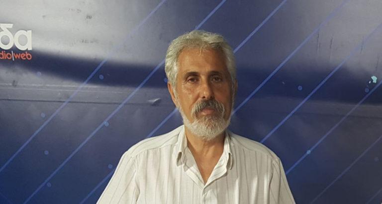 Γ.Αμπαζής: Στον αγώνα των κατοίκων θα κριθεί η απόφαση της Κυβέρνησης της Ν.Δ. για το κλείσιμο του  Νηπιαγωγείου   Συκιάδας
