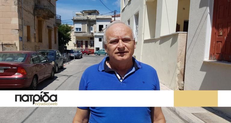 Π.Βρουλής: «Δεν υποκινώ τηλεφωνήματα, αυθόρμητες οι αντιδράσεις πολιτών»