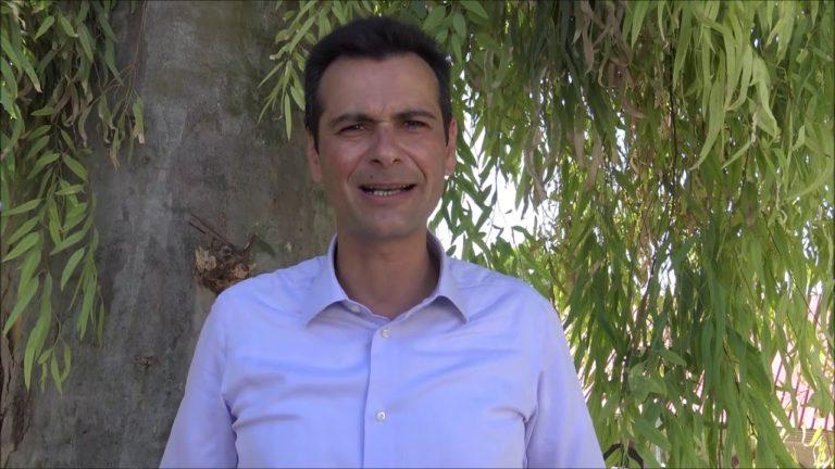 ΒΙΝΤΕΟ: 5 χρόνια Γαλάζια Σημαία σε 4 παραλίες της Χίου