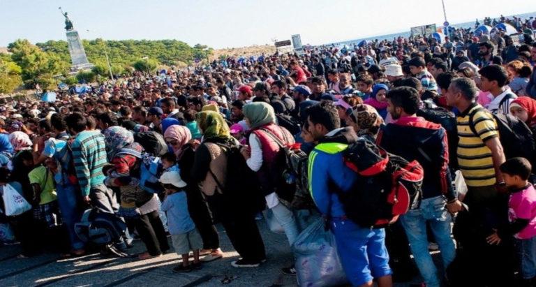 Τον Οκτώβριο το νέο νομοσχέδιο για την χορήγηση ασύλου