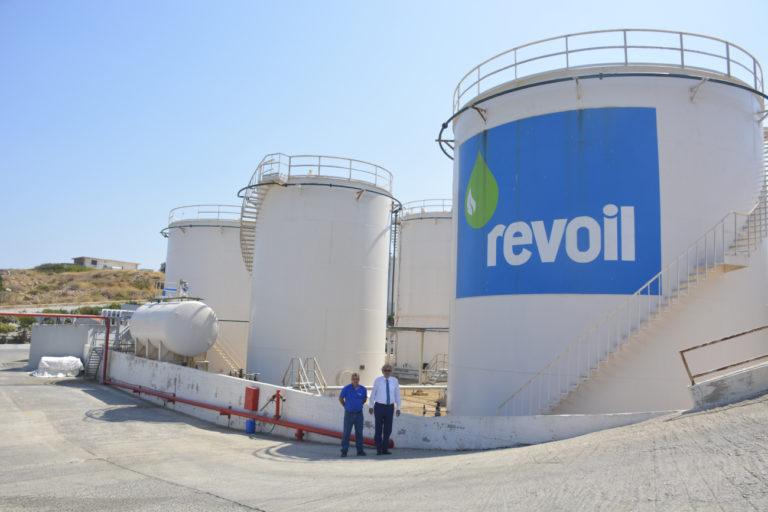 Οι τυχεροί λαχνοί της 24ης κλήρωσης: «Revoil-Χίος 24 χρόνια μαζί!» (pic)