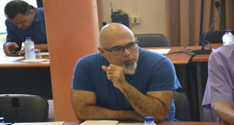 Χιακή Συμπολιτεία: Αίτημα για συζήτηση της κατάργησης του αυτοδιοίκητου του ΚΕΘΕΑ στο επόμενο Δημοτικό Συμβούλιο