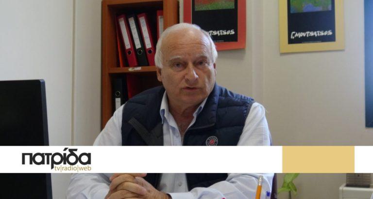 Συνεδρίαση της β΄βάθμιας Επιτροπής ΚΕΠΑ στη Χίο ζητά ο Αντιπεριφερειάρχης Υγείας (vid)