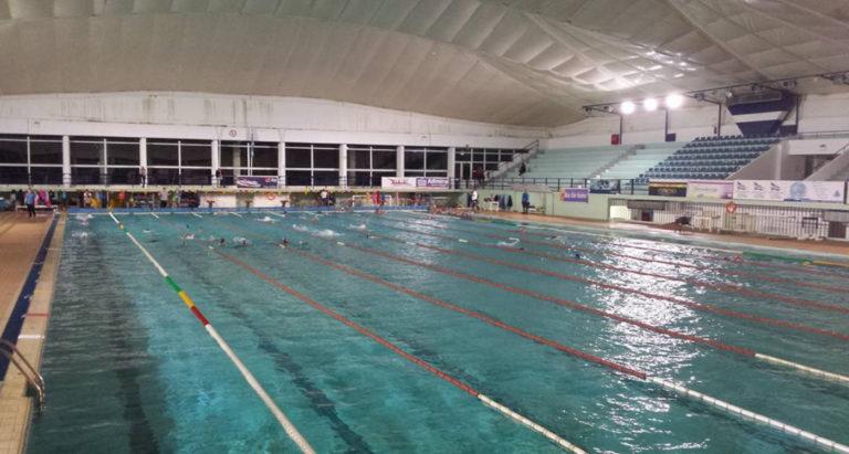 Ιωνικό κολυμβητήριο: Ανοίγει στις 3 Ιουνίου με αυστηρούς όρους (vid)