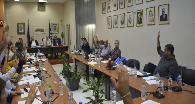 Υπέρ του αυτοδιοίκητου του ΚΕΘΕΑ το Δημοτικό Συμβούλιο