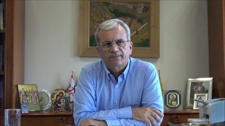2 εκ. ευρώ για 3 έργα στη Βόρεια Χίο από την Περιφέρεια (vid)