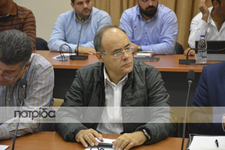 Α.Μιχαηλίδης: «Κωμικοτραγικός ο χειρισμός του προσφυγικού-μεταναστευτικού από κυβέρνηση και Ν.Μηταράκη»