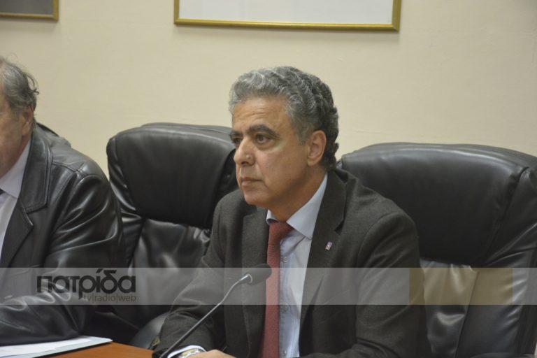 Εισηγείται για απαλλαγή 50% στα τέλη για πληττόμενες επιχειρήσεις ο Δήμαρχος