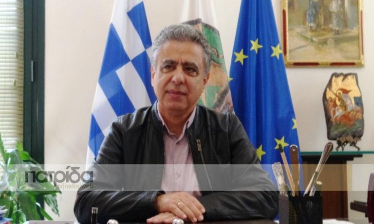Σύμβαση με την Περιφέρεια για τη λειτουργία των εξωτερικών ιατρείων της ΒΙΑΛ (vid)