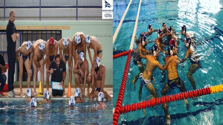Αποκλεισμός για ΝΟΧ και ΠΕΚΕΒ στο Κύπελλο Ελλάδας