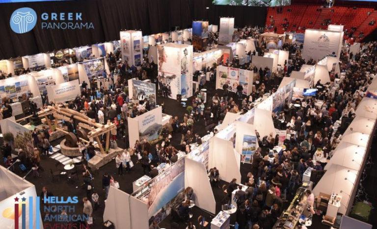 «Χτύπησε» νέες αγορές στην πρώτη εκτός Χίου αποστολή του ο Ιδιωτικός Φορέας Τουρισμού