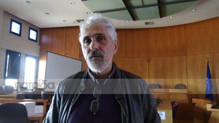 «Κατάπτυστη η απόφαση αποδυνάμωσης του τμήματος τουρισμού της Π.Ε Χίου» (vid)