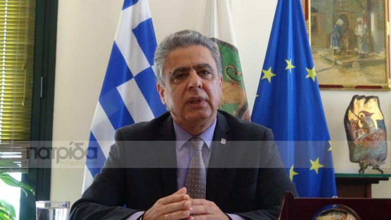 Για φουριόζικη εμπάθεια κάνει λόγο ο Δήμος Χίου