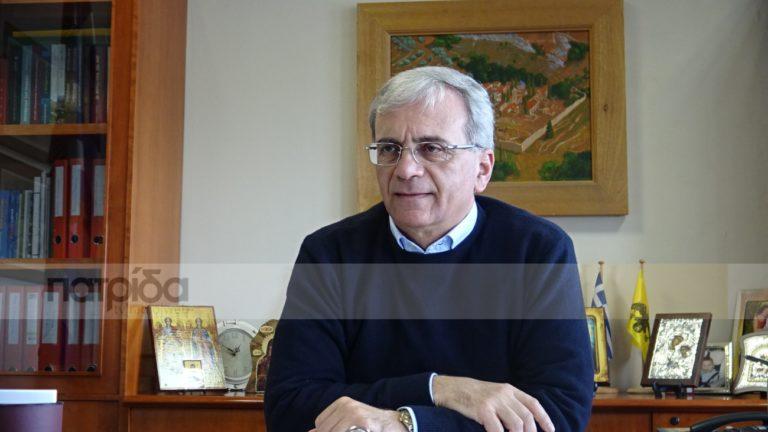 Έργα οδικής ασφάλειας 140.000€ δημοπρατεί η Περιφέρεια (vid)