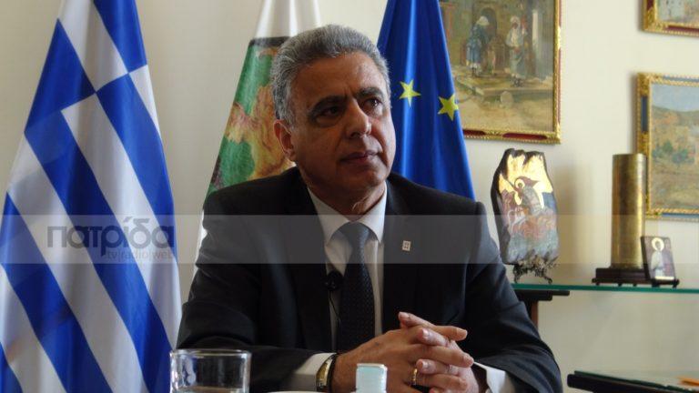 «Ο Δήμος δεν έχει και δεν μπορεί να υποδείξει ακίνητο για τους νεοεισερχόμενους μετανάστες»