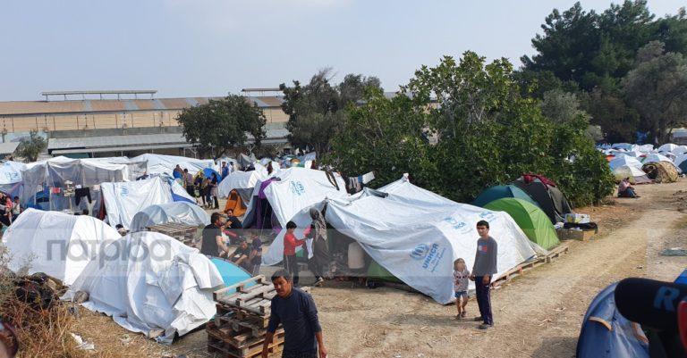 Υπουργείο Μετανάστευσης: Μειωμένος κατά 8,1% ο πληθυσμός της ΒΙΑΛ στο 1ο τρίμηνο του 2020