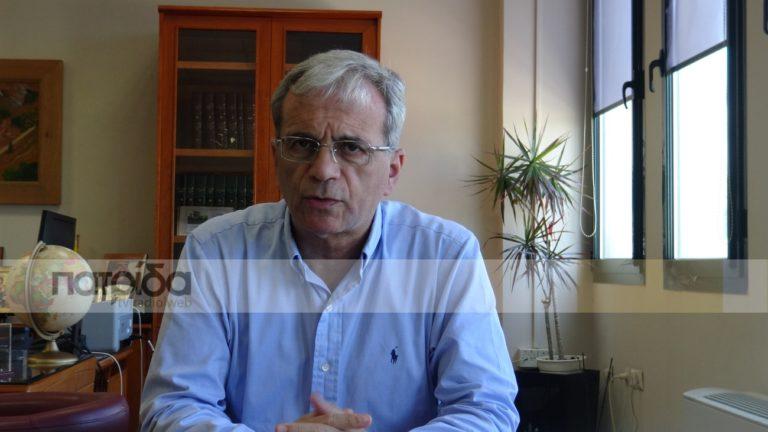Διατήρηση και μονιμοποίηση του μειωμένου ΦΠΑ ζητά η Περιφέρεια (vid)