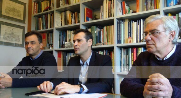 Απαλοιφή των τελών κατάληψης κοινοχρήστων χώρων για τις επιχειρήσεις ζητά η Πρωτοβουλία για τη Χίο