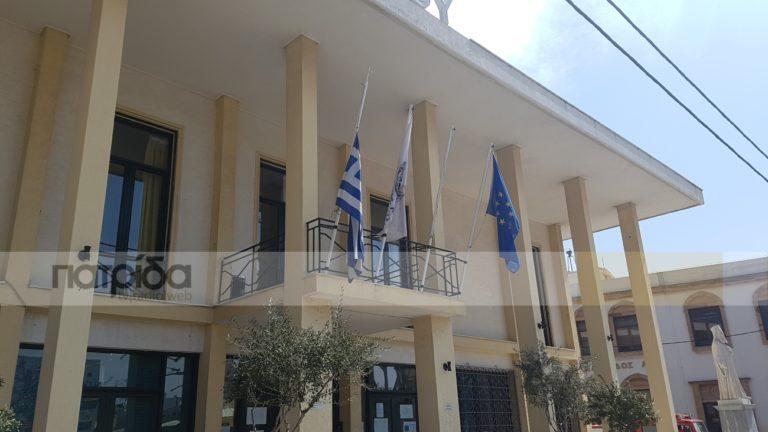 «Ο Δήμαρχος Χίου δεν διοικεί τάγμα αλλά Δήμο» λέει η ΠΟΕ – ΟΤΑ