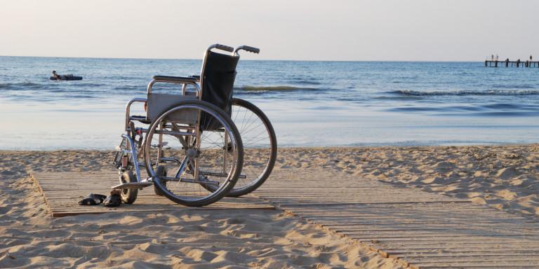 Πιλοτικά στη Χίο πρωτοποριακή πλατφόρμα της Microsoft για πρόσβαση ατόμων με αναπηρία