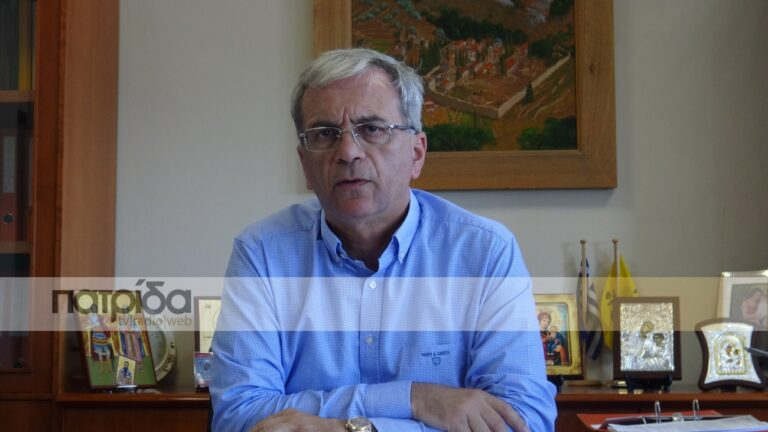 Έτοιμη να λύσει το χρηματοδοτικό κενό για τον βιολογικό της Βολισσού η Περιφέρεια (vid)