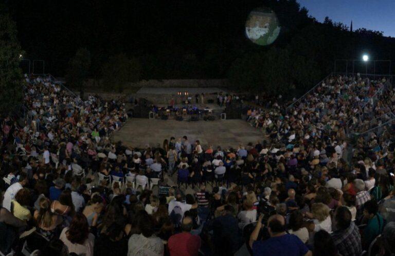 Καλοκαίρι χωρίς συναυλίες. Αναβάλλεται και η συναυλία του Κ.Αργυρού (vid)