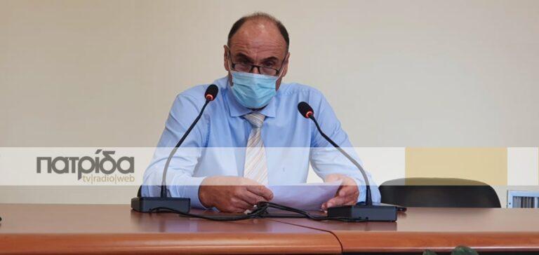 «Στόχος ο κεντρικός ρόλος της Χίου στη διαχείριση απορριμμάτων στο Βόρειο Αιγαίο» (vid)