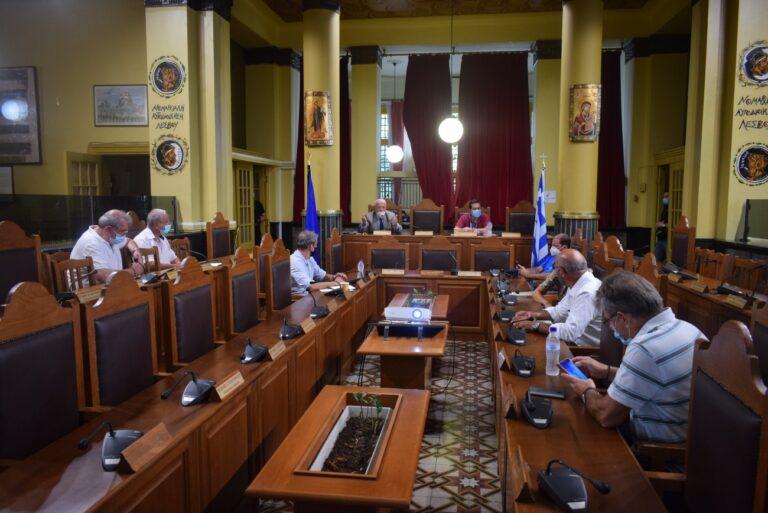 Γενική απεργία ζητά το Περιφερειακό Συμβούλιο Βορείου Αιγαίου από τους φορείς