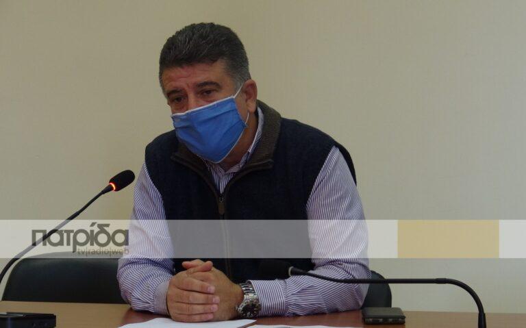 Αγορά tablets για τους μαθητές και στήριξη του Νοσοκομείου από το Δήμο Χίου (vid)